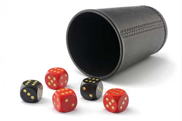 Réforme loterie